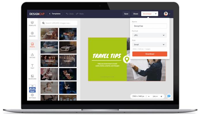 Graphic Design Software Create Awesome Designs Online Designcap