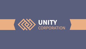Unity Coperation Business Card Business Card Design