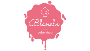 Sweet Cake Business Card Design