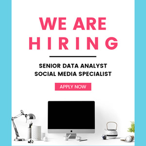 Hiring Ad Instagram Post Design