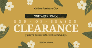 Furniture Online Facebook Ad Facebook Ad Design