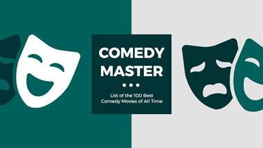 Comedy Master YouTube Channel Art Design