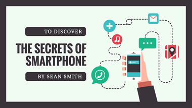 Secrets of Smartphone YouTube Channel Art Design