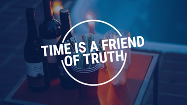 Friend of Truth YouTube Channel Art Design
