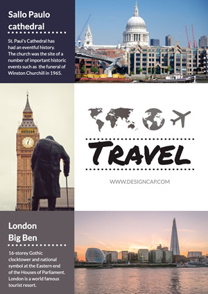 Travel 02 design