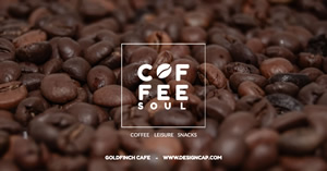Annonce Coffee Shop design