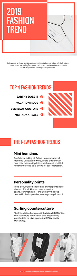 Fashion Trend design