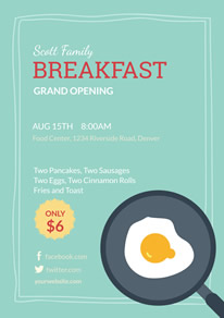 free grand opening poster flyer designs designcap poster flyer maker